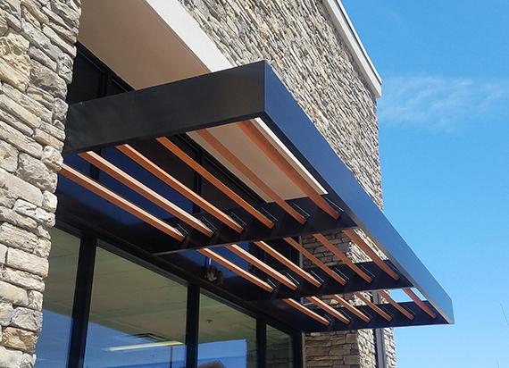 Almaden Ranch San Jose - B & C Awnings Inc.